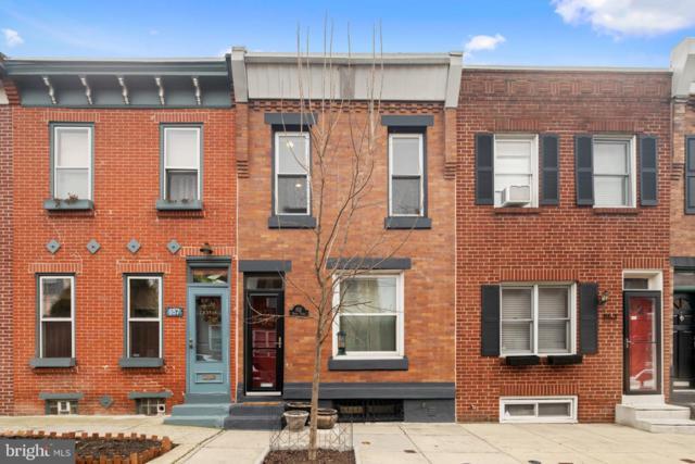 855 N Taney Street, PHILADELPHIA, PA 19130 (#PAPH509476) :: City Block Team