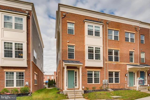 1212 Berry Street, BALTIMORE, MD 21211 (#MDBA304490) :: The Sebeck Team of RE/MAX Preferred