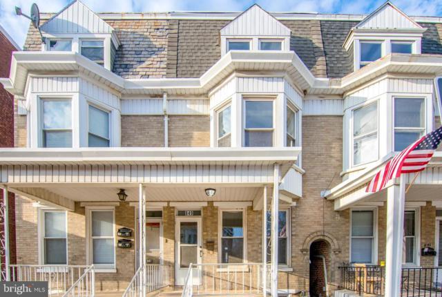 849 E Philadelphia Street, YORK, PA 17403 (#PAYK105800) :: The Heather Neidlinger Team With Berkshire Hathaway HomeServices Homesale Realty