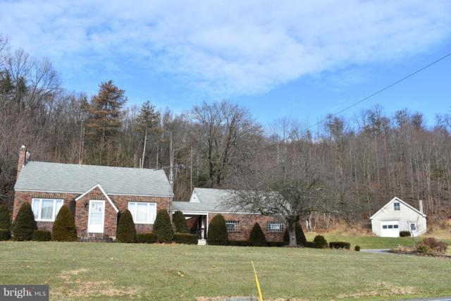 2763 Summer Valley Road, NEW RINGGOLD, PA 17960 (#PASK115808) :: The Heather Neidlinger Team With Berkshire Hathaway HomeServices Homesale Realty