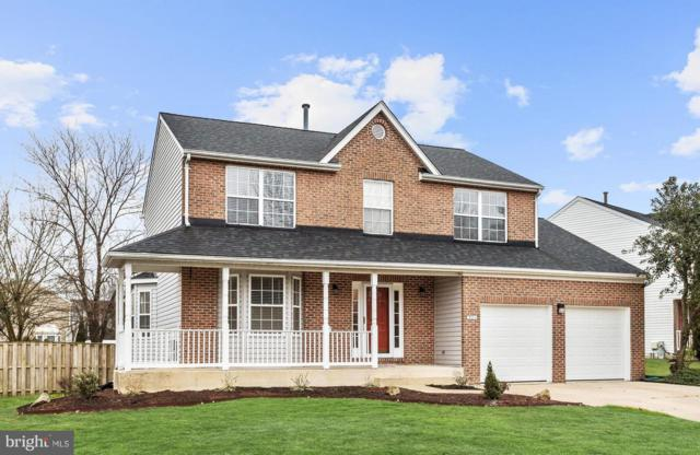 301 Bugle Court, ODENTON, MD 21113 (#MDAA302790) :: The Putnam Group