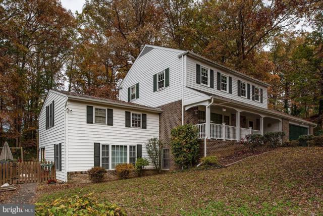 6 Woodberry Court, FREDERICKSBURG, VA 22405 (#VAST165876) :: Great Falls Great Homes