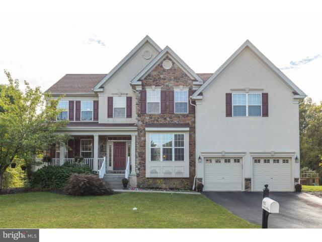 910 Dublin Way, CHESTER SPRINGS, PA 19425 (#PACT285492) :: Colgan Real Estate