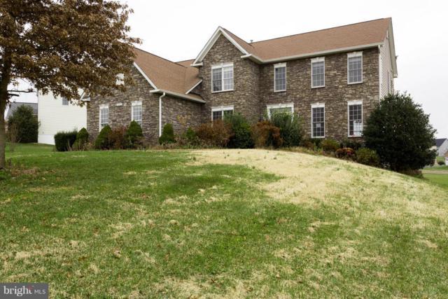 12504 Sherwood Forest Drive, CULPEPER, VA 22701 (#VACU119954) :: Colgan Real Estate