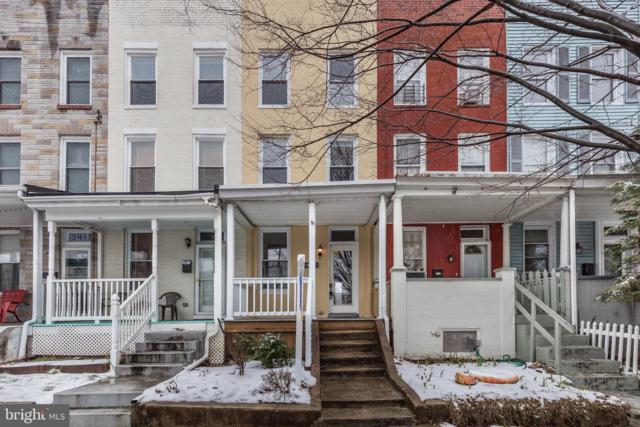 3413 Keswick Road, BALTIMORE, MD 21211 (#MDBA304498) :: Colgan Real Estate