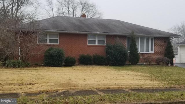 182 N Highland Avenue, NORRISTOWN, PA 19403 (#PAMC373748) :: Keller Williams Realty - Matt Fetick Team