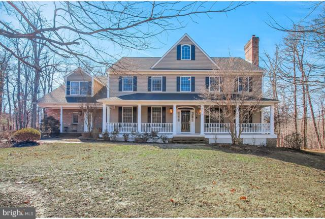 9 Laurelford Court, HUNT VALLEY, MD 21030 (#MDBC331976) :: SURE Sales Group