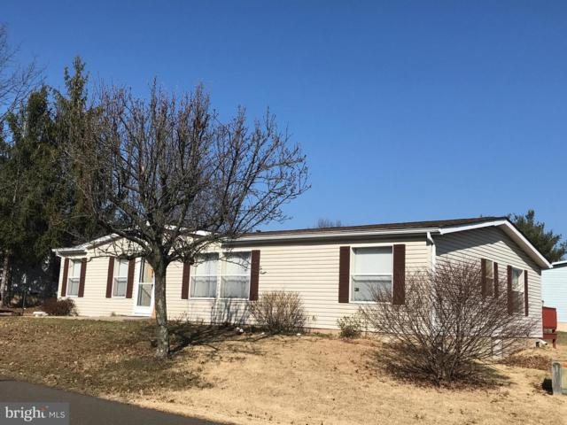 156 Deerfield Drive, SOUDERTON, PA 18964 (#PAMC373750) :: Jason Freeby Group at Keller Williams Real Estate