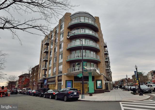 2550 17TH Street NW #214, WASHINGTON, DC 20009 (#DCDC309502) :: The Sebeck Team of RE/MAX Preferred