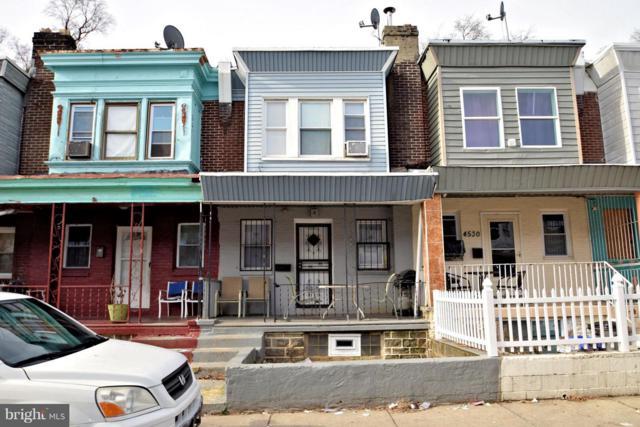 4528 Hurley Street, PHILADELPHIA, PA 19120 (#PAPH509558) :: Jason Freeby Group at Keller Williams Real Estate