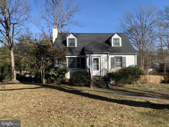 7410 Chester Drive, ANNANDALE, VA 22003 (#VAFX746620) :: The Putnam Group
