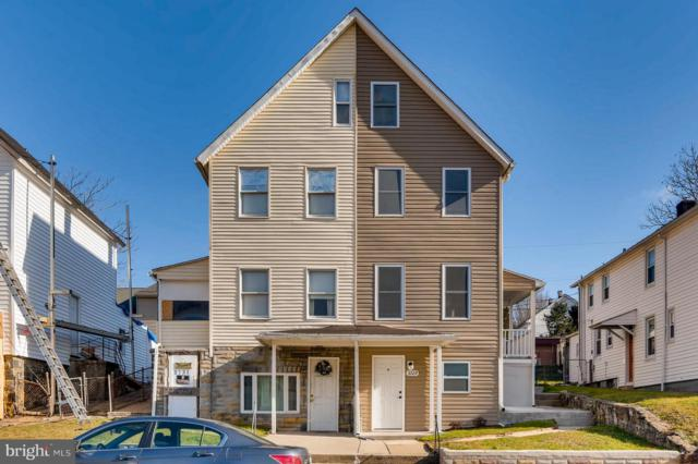 3729 Falls Road, BALTIMORE, MD 21211 (#MDBA304528) :: The Sebeck Team of RE/MAX Preferred