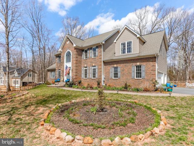 4277 Charleston Way, WARRENTON, VA 20187 (#VAFQ133468) :: Colgan Real Estate