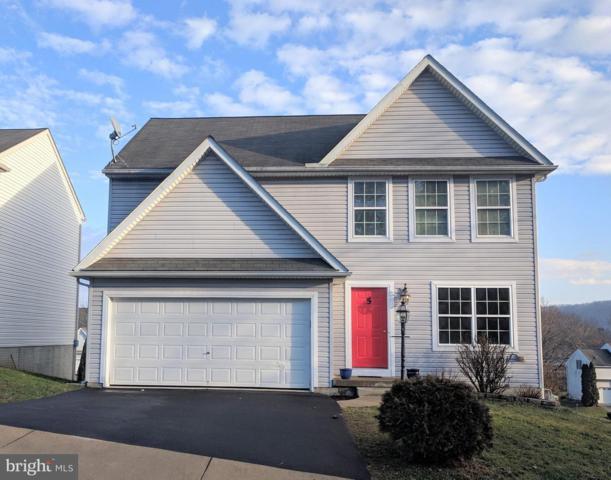 5 Azalea Court, MANCHESTER, PA 17345 (#PAYK105824) :: Benchmark Real Estate Team of KW Keystone Realty