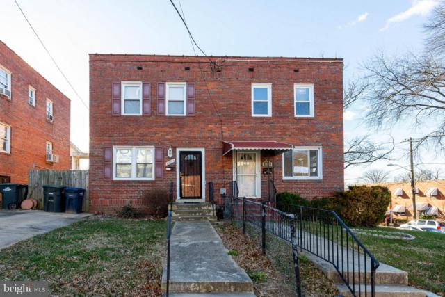 1803 Erie Street SE, WASHINGTON, DC 20020 (#DCDC309534) :: The Sebeck Team of RE/MAX Preferred