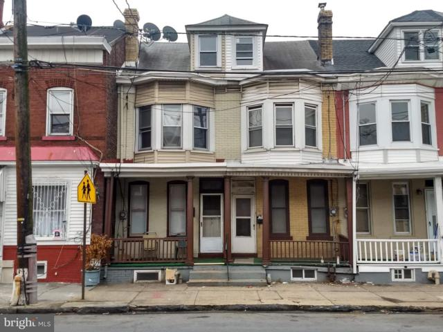 615 N Olden Avenue, TRENTON, NJ 08638 (#NJME203666) :: Ramus Realty Group