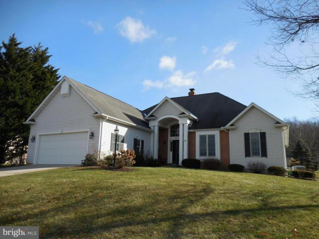 6937 Fairway Oaks, FAYETTEVILLE, PA 17222 (#PAFL141266) :: Benchmark Real Estate Team of KW Keystone Realty