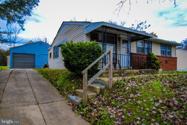 3122 Richwood Avenue, WINDSOR MILL, MD 21244 (#MDBC332012) :: ExecuHome Realty