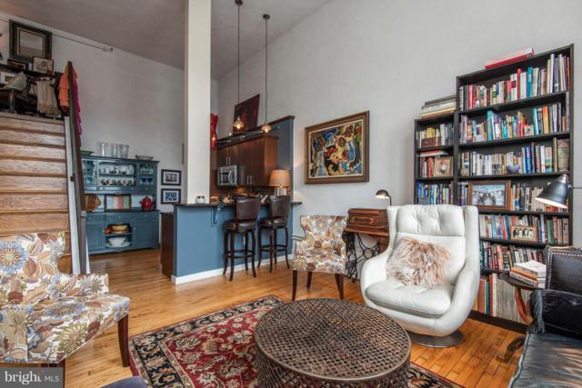 1201-15 Fitzwater Street #402, PHILADELPHIA, PA 19147 (#PAPH509638) :: Jason Freeby Group at Keller Williams Real Estate