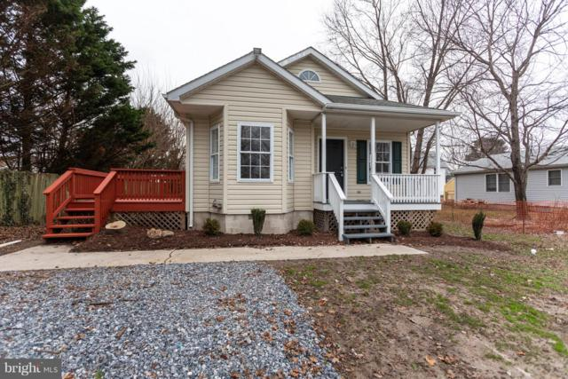 201 Franklin Street A, HARRINGTON, DE 19952 (#DEKT181674) :: REMAX Horizons