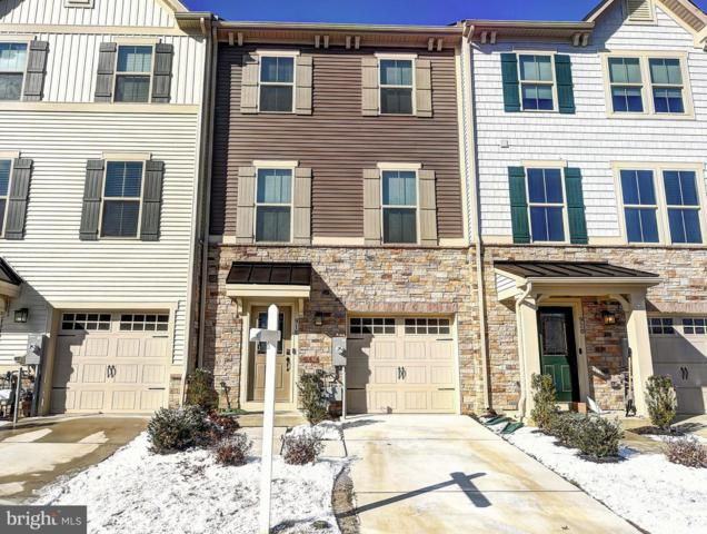 918 Dawes Court, BEL AIR, MD 21014 (#MDHR180152) :: ExecuHome Realty