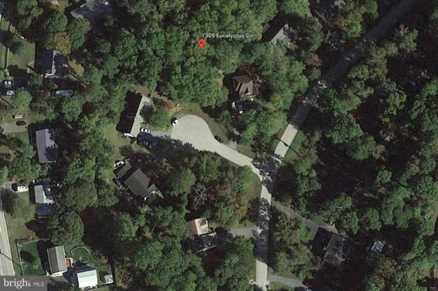 1305 Eucalyptus Circle, ST LEONARD, MD 20685 (#MDCA140386) :: Homes to Heart Group