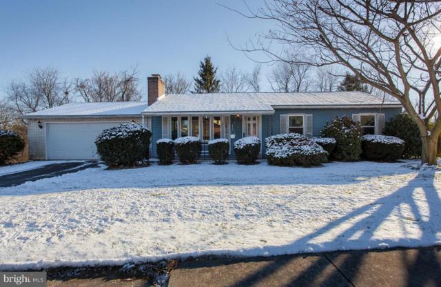 625 Frances Drive, HARRISBURG, PA 17109 (#PADA104998) :: The Jim Powers Team