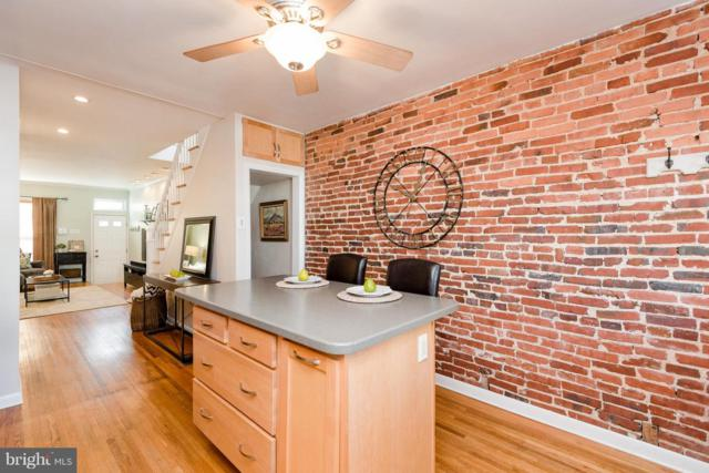 506 S Curley Street, BALTIMORE, MD 21224 (#MDBA304564) :: The France Group