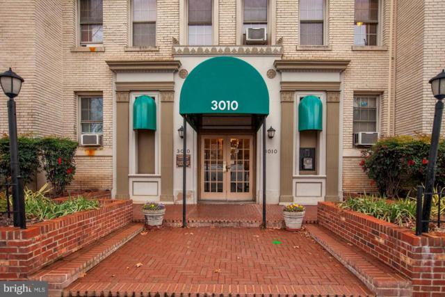 3010 Wisconsin Avenue NW #107, WASHINGTON, DC 20016 (#DCDC309562) :: Eng Garcia Grant & Co.