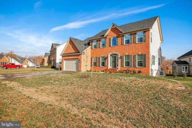 318 Thebes Lane, UPPER MARLBORO, MD 20774 (#MDPG377170) :: Advance Realty Bel Air, Inc