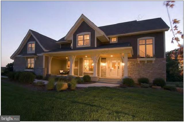 675 Ponds Wood Road, HUNTINGTOWN, MD 20639 (#MDCA140392) :: Blue Key Real Estate Sales Team