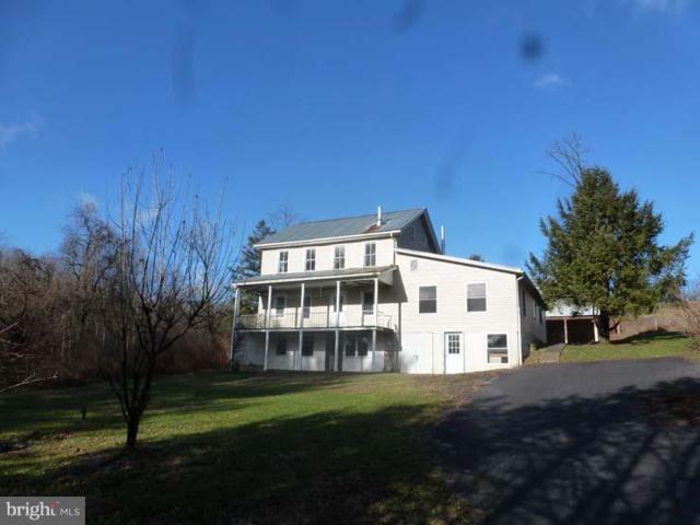 61 Maple Lane, MIFFLINTOWN, PA 17059 (#PAJT100106) :: Viva the Life Properties