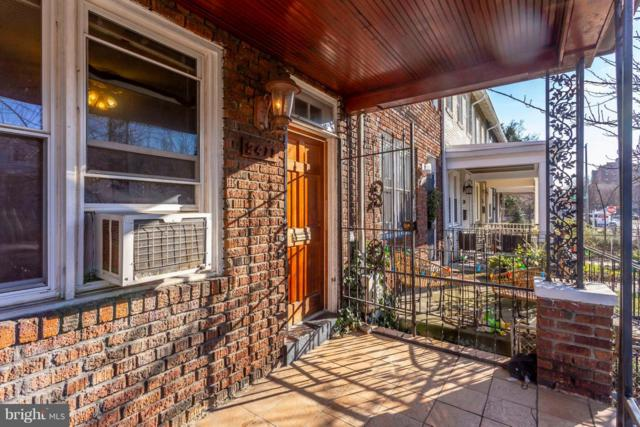 2411 3RD Street NE, WASHINGTON, DC 20002 (#DCDC309570) :: AJ Team Realty