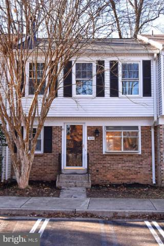 304 Wye Mill Court, GAITHERSBURG, MD 20879 (#MDMC487872) :: The Speicher Group of Long & Foster Real Estate