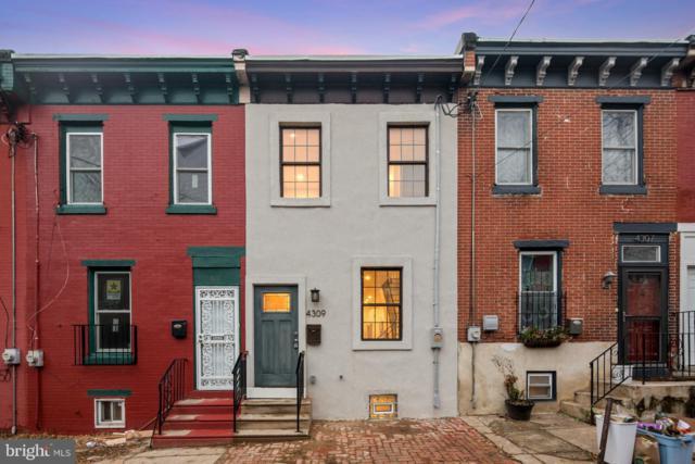 4309 Ludlow Street, PHILADELPHIA, PA 19104 (#PAPH509718) :: Jason Freeby Group at Keller Williams Real Estate