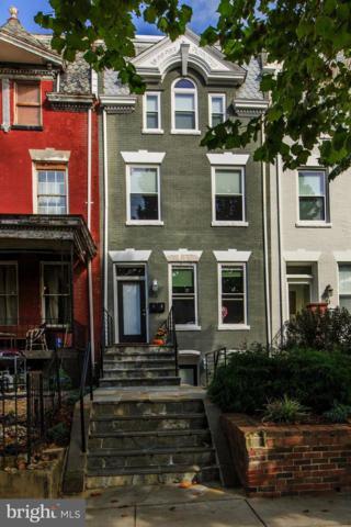 33 Bryant Street NW #2, WASHINGTON, DC 20001 (#DCDC309580) :: The Sebeck Team of RE/MAX Preferred