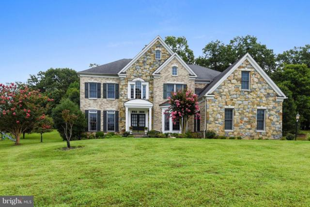 8614 Augusta Farm Lane, LAYTONSVILLE, MD 20882 (#MDMC487874) :: The Speicher Group of Long & Foster Real Estate
