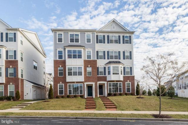 22961 Newcut Road #1651, CLARKSBURG, MD 20871 (#MDMC487876) :: The Speicher Group of Long & Foster Real Estate
