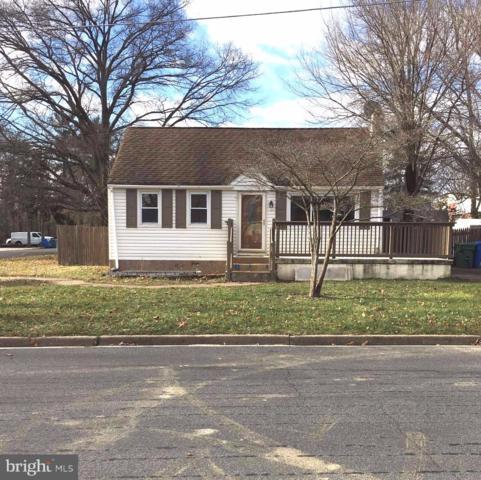 900 Beechwood, CHERRY HILL, NJ 08002 (#NJCD254348) :: Jason Freeby Group at Keller Williams Real Estate