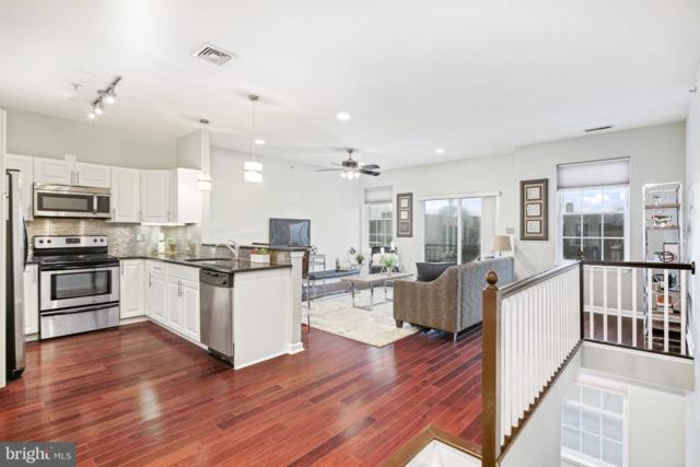 707 Brown Street B, PHILADELPHIA, PA 19123 (#PAPH509738) :: Jason Freeby Group at Keller Williams Real Estate
