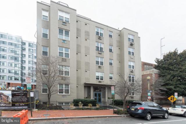 2130 N St NW #502, WASHINGTON, DC 20037 (#DCDC309596) :: The Sebeck Team of RE/MAX Preferred