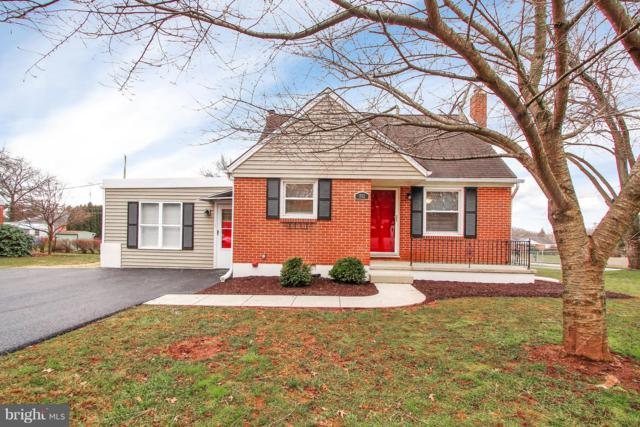 1882 Wyndhurst Court, YORK, PA 17408 (#PAYK105860) :: The Heather Neidlinger Team With Berkshire Hathaway HomeServices Homesale Realty