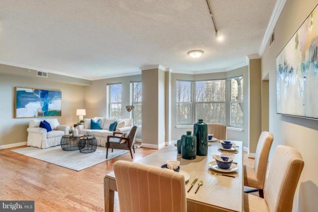 11776 Stratford House Place #407, RESTON, VA 20190 (#VAFX746718) :: Stello Homes