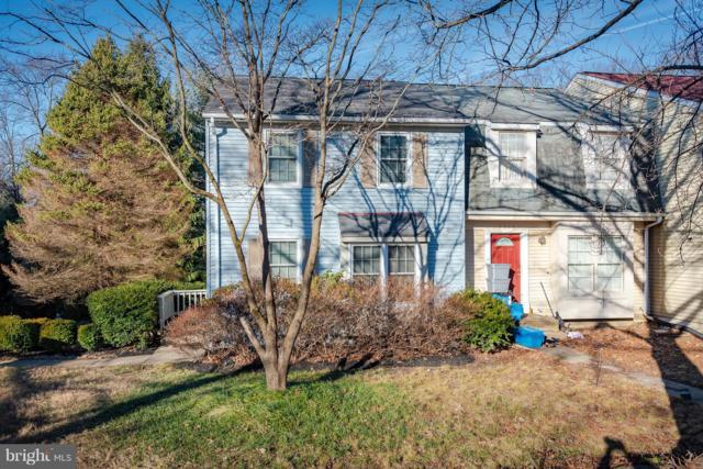 3518 Split Rail Lane, ELLICOTT CITY, MD 21042 (#MDHW209340) :: The Speicher Group of Long & Foster Real Estate