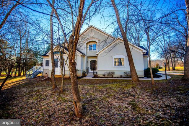 236 Fernbank Drive, SHEPHERDSTOWN, WV 25443 (#WVJF119412) :: John Smith Real Estate Group