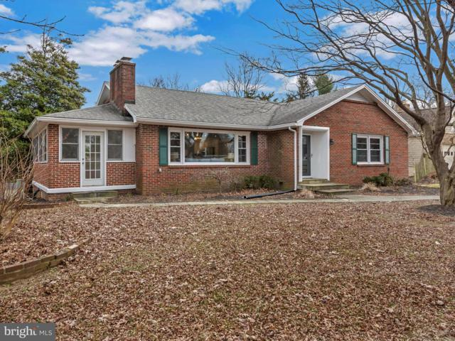 7605 Ridge Road, FREDERICK, MD 21702 (#MDFR191130) :: ExecuHome Realty