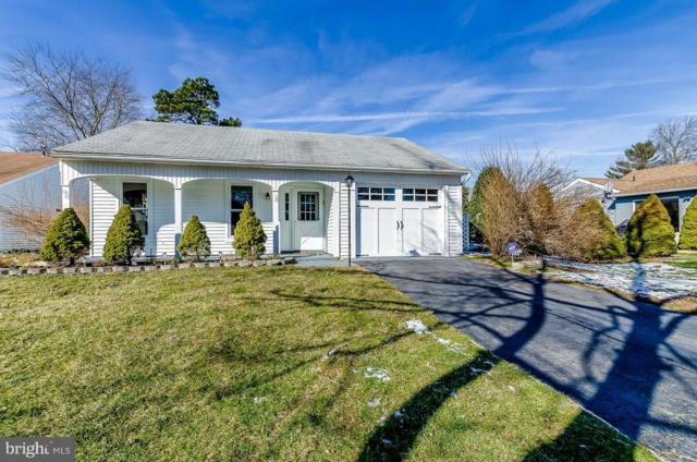 58 Westminster Drive, SOUTHAMPTON, NJ 08088 (#NJBL245938) :: Ramus Realty Group