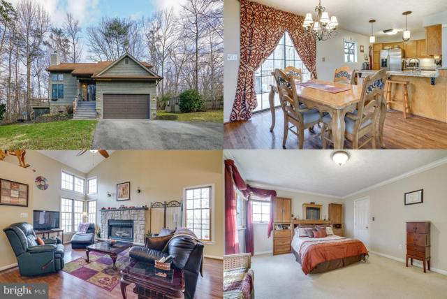 39 Conifer, HARPERS FERRY, WV 25425 (#WVJF119414) :: Great Falls Great Homes