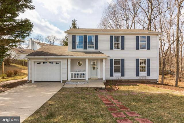 9112 Huber Court, BURKE, VA 22015 (#VAFX746734) :: The Greg Wells Team