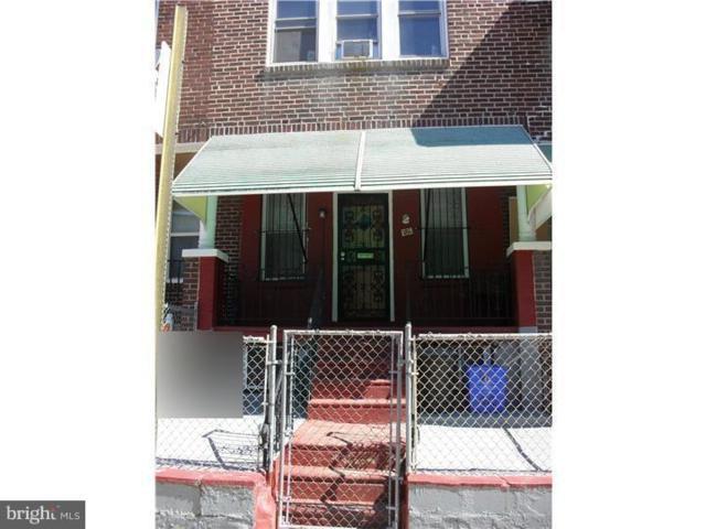 181 W Luray Street, PHILADELPHIA, PA 19140 (#PAPH509794) :: Jason Freeby Group at Keller Williams Real Estate